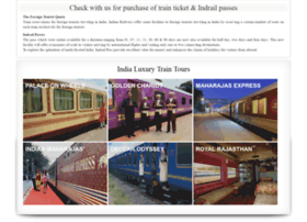 india-rail.com
