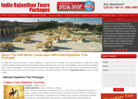 india-rajasthantourspackages.com