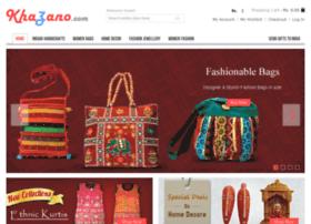 india-shopping.khazano.com