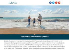 india-tour.net
