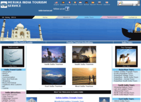 india-tourism.net