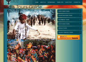 india-tours-guide.com