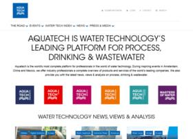 india.aquatechtrade.com