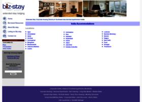 india.biz-stay.com