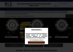 india.blsattestation.com