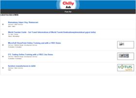 india.chillyads.com