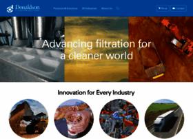 india.donaldson.com