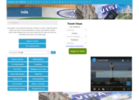 india.embassyhomepage.com