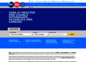 india.experiencepg.com