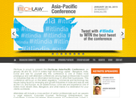 india.itechlaw.org