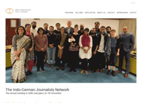 india.medienbotschafter.com