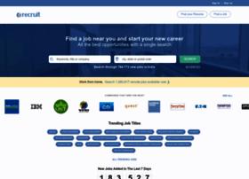 India.recruit.net