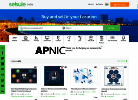 india.sebule.com
