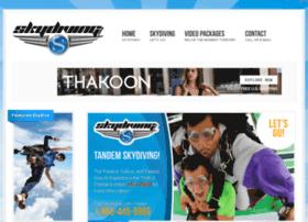 india.skydiving.com