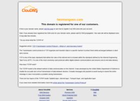 india.twomangoes.com
