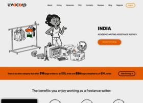 india.uvocorp.com
