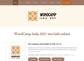 india.wordcamp.org