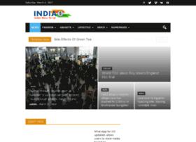 india1news.com