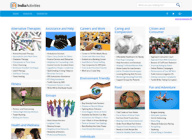 Indiaactivities.com