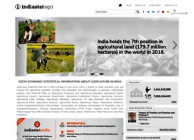 indiaagristat.com