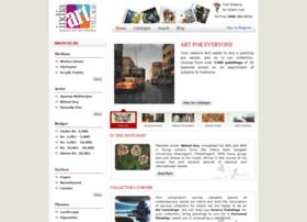 indiaartvillage.com
