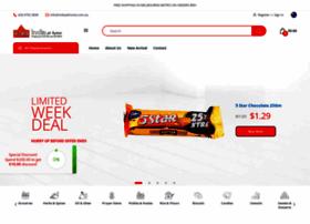 indiaathome.com.au