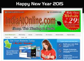 indiaatonline.com