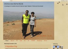 indiabackpacker.blogspot.com