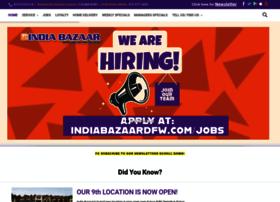indiabazaardfw.com