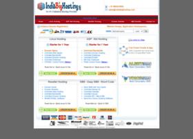 indiabighosting.com