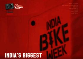 indiabikeweek.in