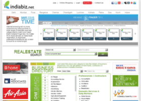 indiabiz.net