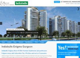 indiabullsenigma.net.in