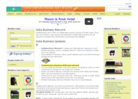 indiabusiness.net