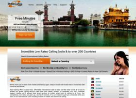 indiacalling.com