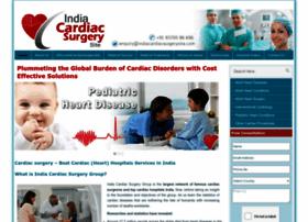 indiacardiacsurgerysite.com