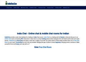 indiachat.com