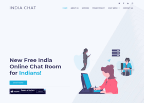 indiachat.info
