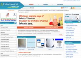indiachemicalexporters.com