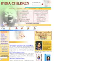 indiachildren.com