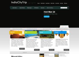 indiacitytrip.com