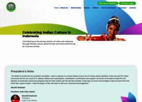 indiaclubjakarta.org