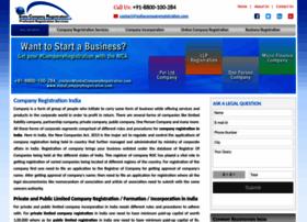 indiacompanyregistration.com