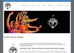 indiadancewales.com