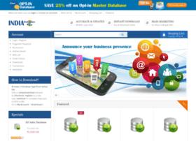 indiadatabasepro.com