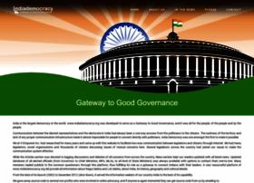 Indiademocracy.org