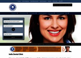 indiadentalclinic.com