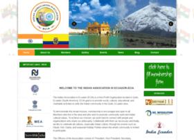 indiaecuador.org