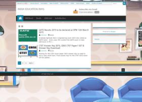 indiaeducationresult.blogspot.in