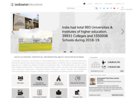 indiaeducationstat.com